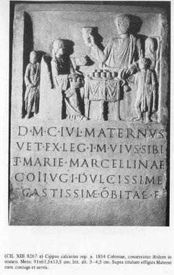Légionnaire de Maternus