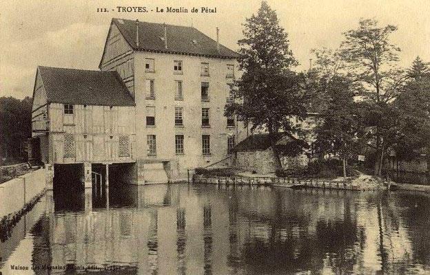 Moulin de Petal