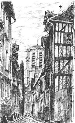 Rue Paillot de Montabert