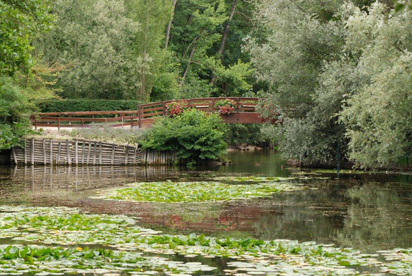 Parc de Fouchy