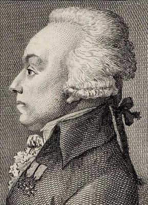 Nicolas de Mesgriny