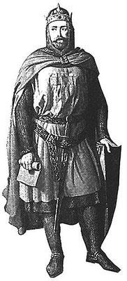 THIBAUT IV