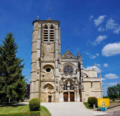 Eglise de Rumilly