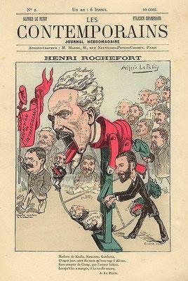 Henry Rochefort