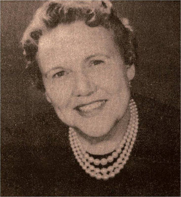 Odette Oligny