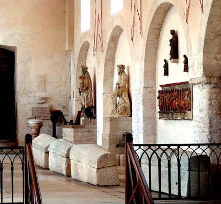 Eglise Isle Aumont