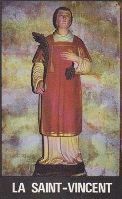 St Vincent  Coiffy