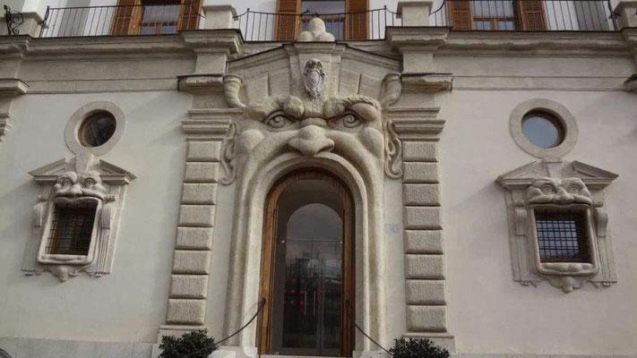 Académie St Luc de Rome