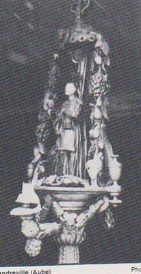 St Vincent  Landreville