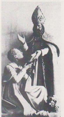 St Vincent Vaupoisson
