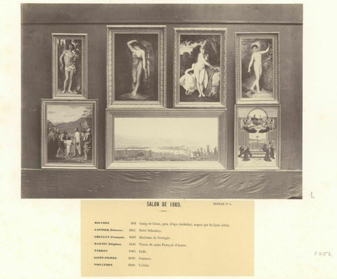 Salon 1869