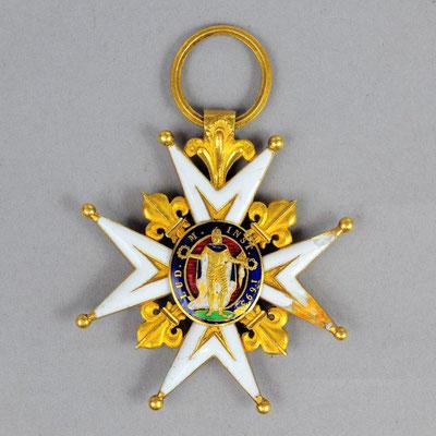 Croix de Saint Louis