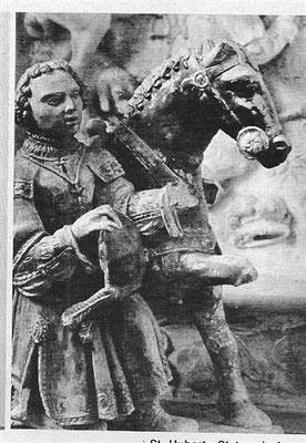 Saint Hubert à Auxon