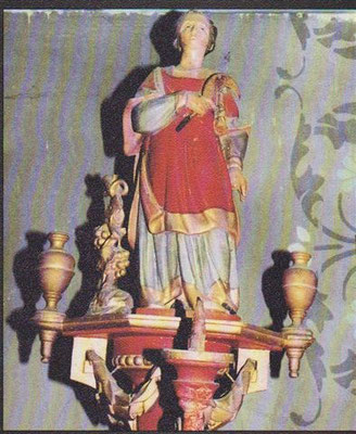 St Vincent  Orges