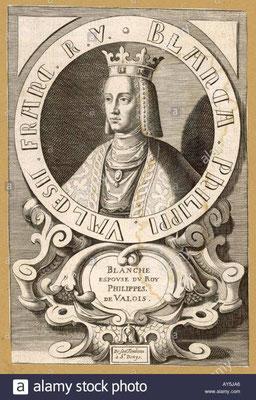 Blanche de Navarre