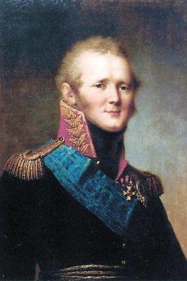 Alexandre 1er de Russie