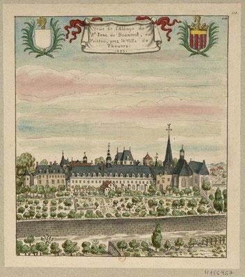 St Jean de Bonneval