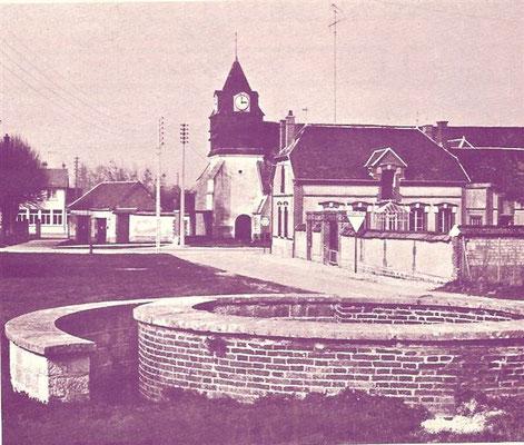 Eglise de Neuville-sur-Vanne