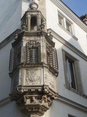 Hôtel de Marisy