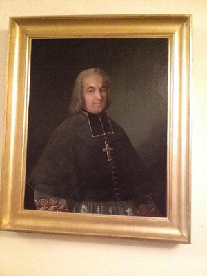 Mgr De Barral