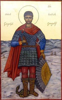 Saint-Gengoult