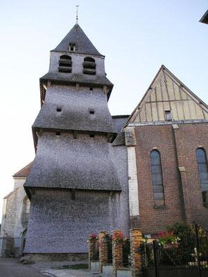 Eglise de Villemaur
