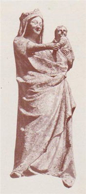 Notre-Dame de Fouchères