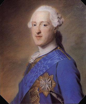 Xavier de Saxe