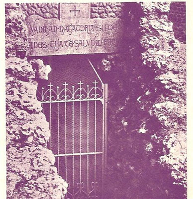 Notre-Dame du Chêne à Bar-sur-Seine