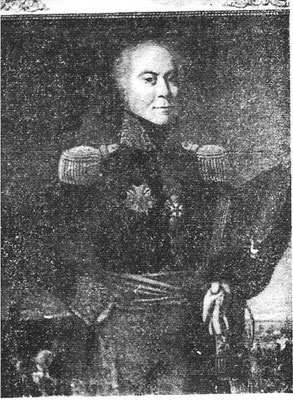 Général Gautherin