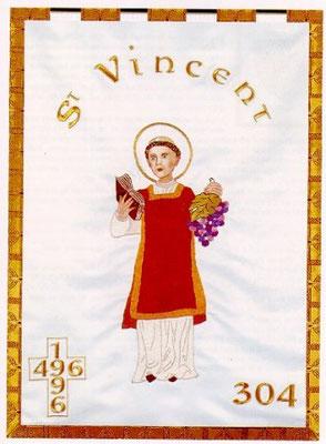 St Vincent ²