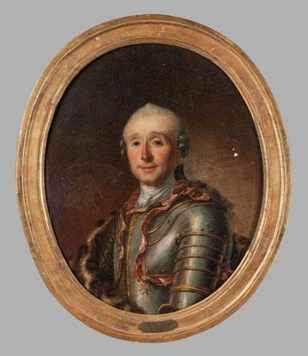 Prince de Rohan