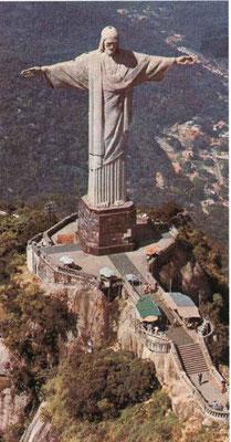Christ de Rio