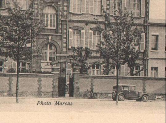 Clinique Mérat