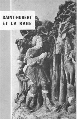 Saint Hubert Vendeuvre