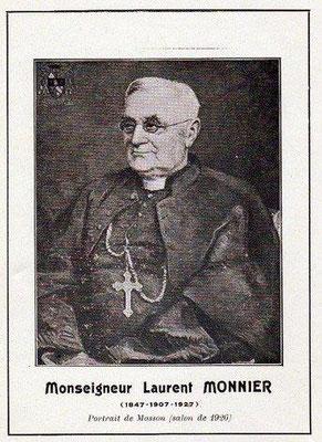 M.E.L Monnier