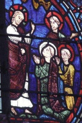 Saint Potentien
