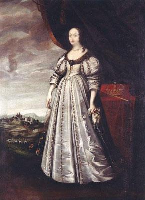 Marie de Gonzague