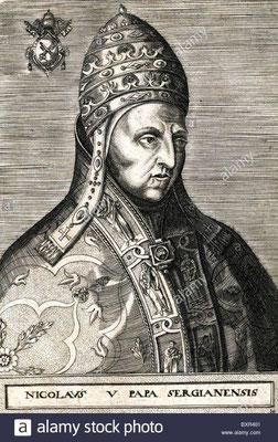 Pape Nicolas V