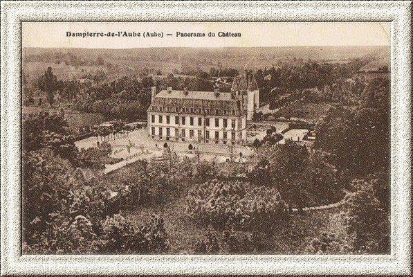 Château de Dampierre