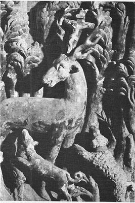 Saint Hubert à Charmont-sous-Barbuise