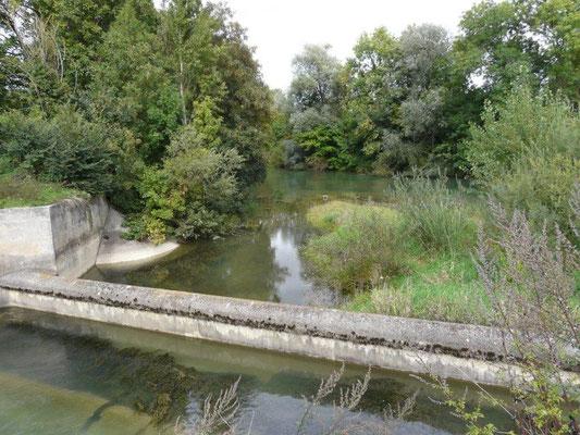 canal du Labourat