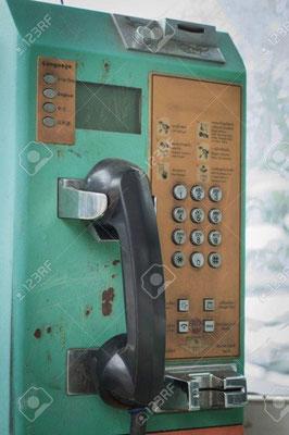 Téléphone avec prépaiement