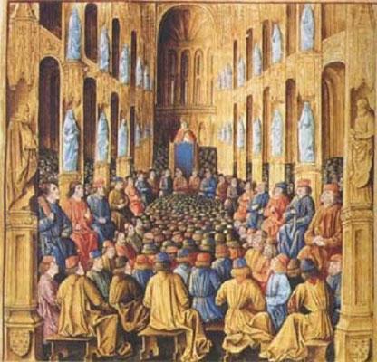 Concile de Valence