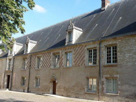 Evêché de Troyes