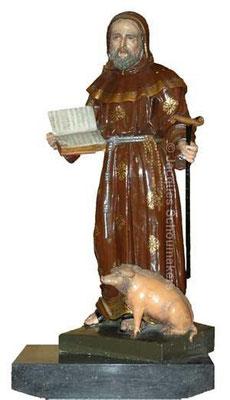 St Antoine
