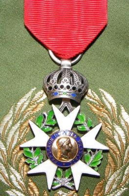 Légion d'honneur 1er Empire