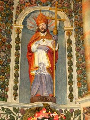Saint Loup