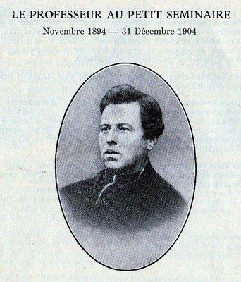 Casimir Pénard