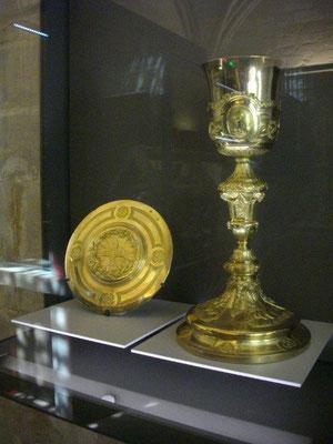 Trésor de la cathérale